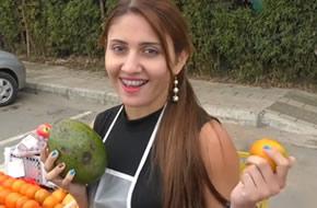 frutera latina follando